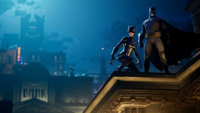 Photo of Fortnite x Batman event revealed: Here's what we know