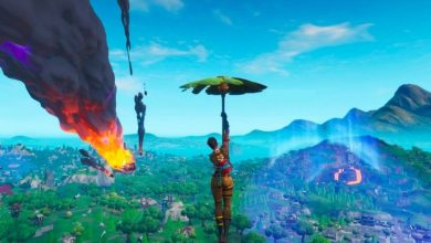 Photo of Fortnite Chapter 2 Season 1 map: Everything that's new