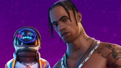 Photo of Fortnite Travis Scott Skin Leaked – Travis Scott Item Shop Skins