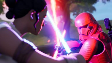 Photo of Fortnite Lightsabers have returned for a limited time