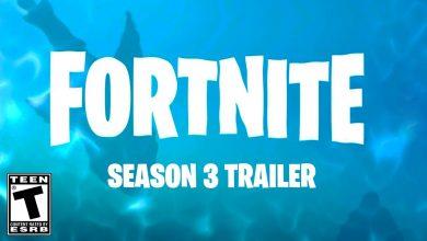 Photo of Watch the Fortnite Season 3 Trailer