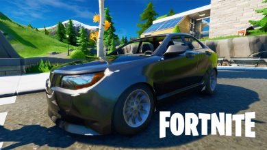 Photo of When are cars coming to Fortnite? Here's what we know