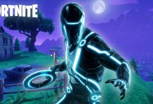 Photo of Fortnite X Tron crossover confirmed to be happening in Fortnite Season 5